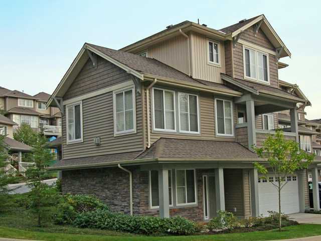 """Main Photo: 22 11160 234A Street in Maple Ridge: Cottonwood MR Townhouse for sale in """"THE VILLAGE AT KANAKA"""" : MLS®# V915791"""