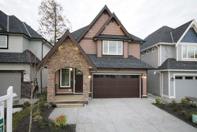 Main Photo: 21135 77a Ave in Langley: Willoughby Heights House for sale : MLS®# F1202293