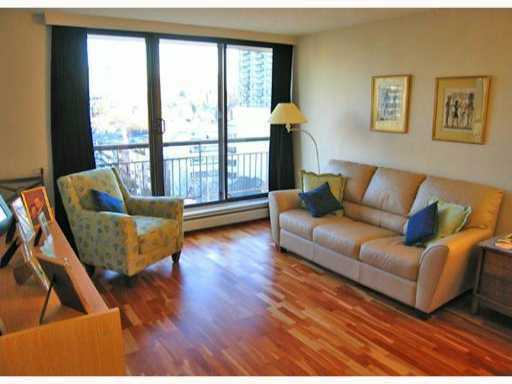 """Main Photo: 1002 1720 BARCLAY Street in Vancouver: West End VW Condo for sale in """"LANCASTER GATE"""" (Vancouver West)  : MLS®# V1038645"""