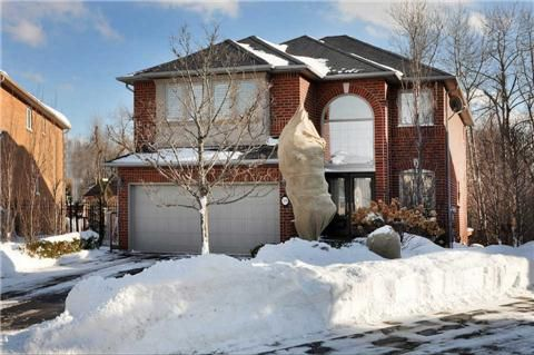 Main Photo: Marie Commisso Maple Vaughan House For Sale39 Regal Pine Court in Vaughan: Maple House for sale