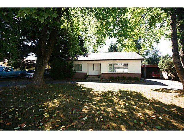 Main Photo: 6173 132ND Street in Surrey: Panorama Ridge House for sale : MLS®# F1447502