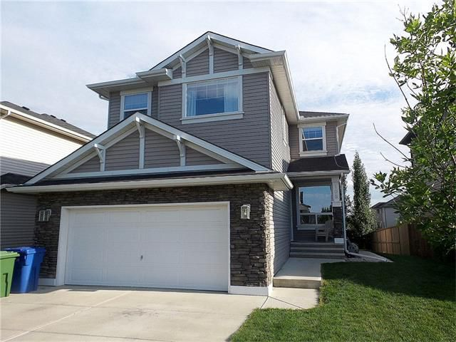Main Photo: 105 SEAGREEN Manor: Chestermere House for sale : MLS®# C4022952
