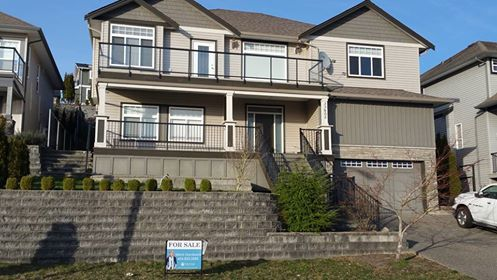 Main Photo: 33805 GREWALL Crescent in Mission: Mission BC House for sale : MLS®# R2039932