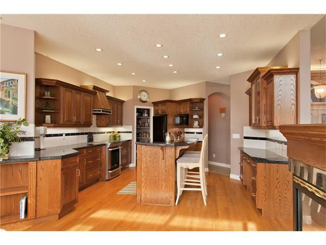 Photo 9: Photos: 1 Ridge Pointe Drive: Heritage Pointe House for sale : MLS®# C4052593
