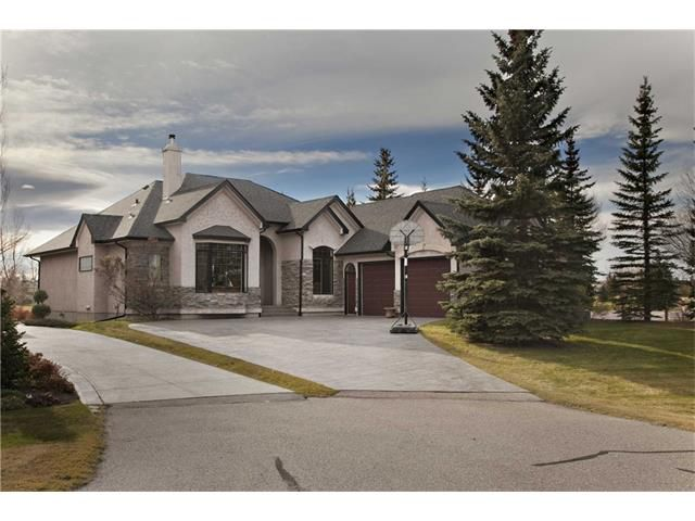Photo 2: Photos: 1 Ridge Pointe Drive: Heritage Pointe House for sale : MLS®# C4052593