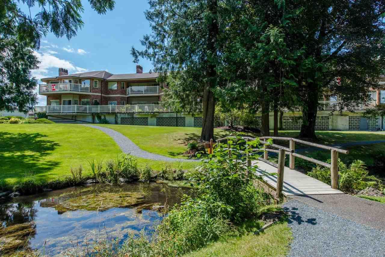 """Main Photo: 211 7001 EDEN Drive in Chilliwack: Sardis West Vedder Rd Condo for sale in """"EDENBANK"""" (Sardis)  : MLS®# R2087839"""