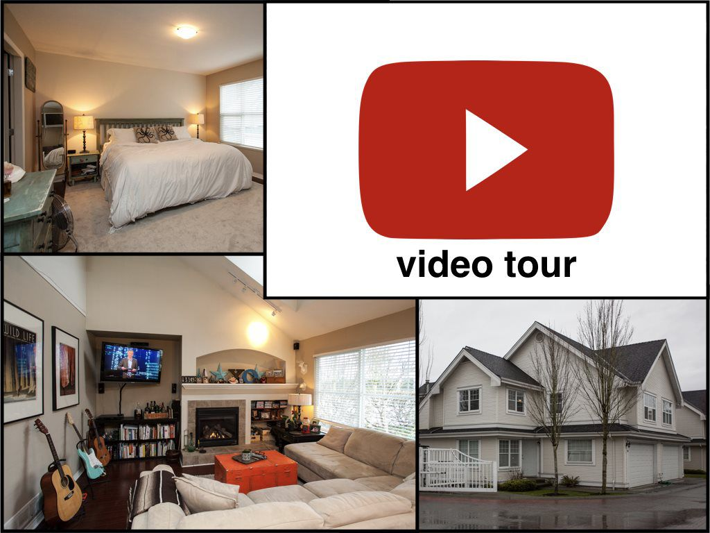"""Main Photo: 90 17097 64 Avenue in Surrey: Cloverdale BC Townhouse for sale in """"Kentucky"""" (Cloverdale)  : MLS®# R2146336"""