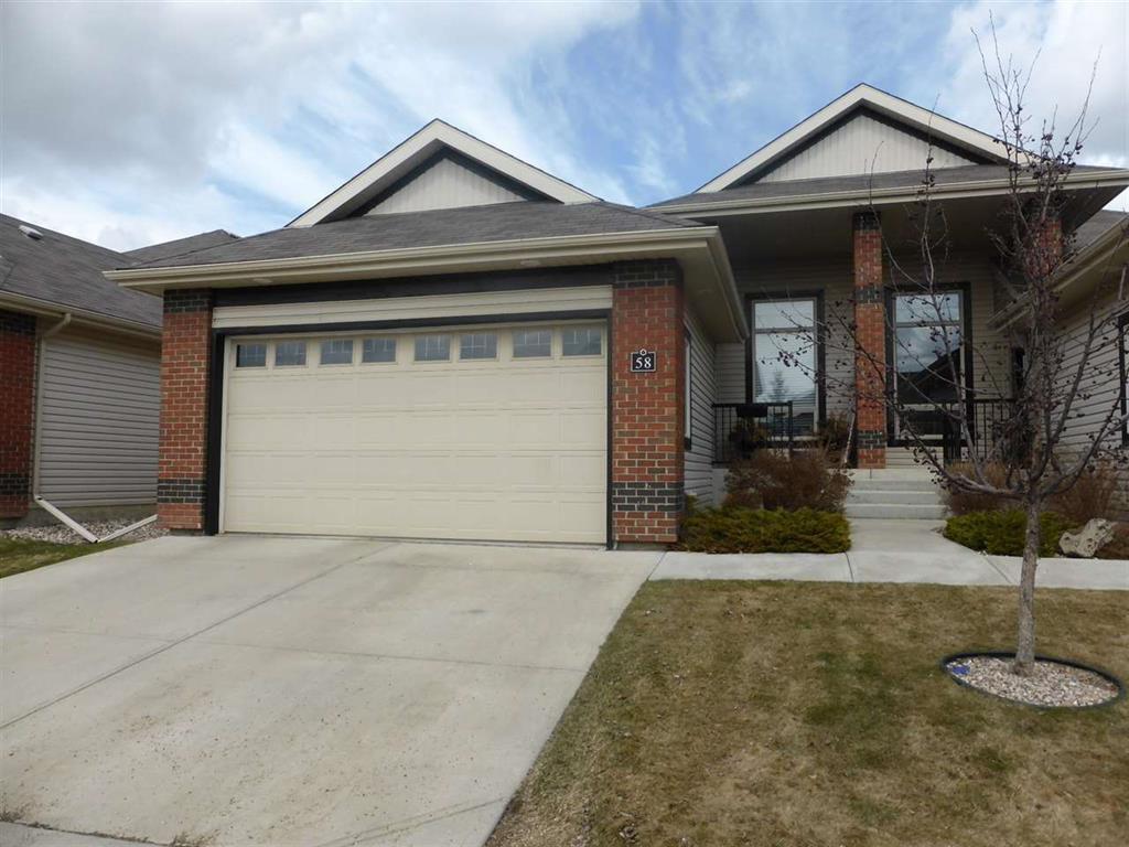 Main Photo: 58 841 156 Street: House for sale