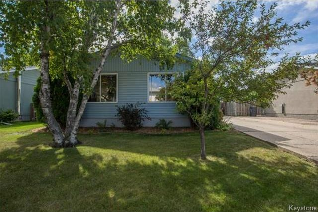 Main Photo: 46 Meadowbrook Road in Winnipeg: Southdale Residential for sale (2H)  : MLS®# 1723633