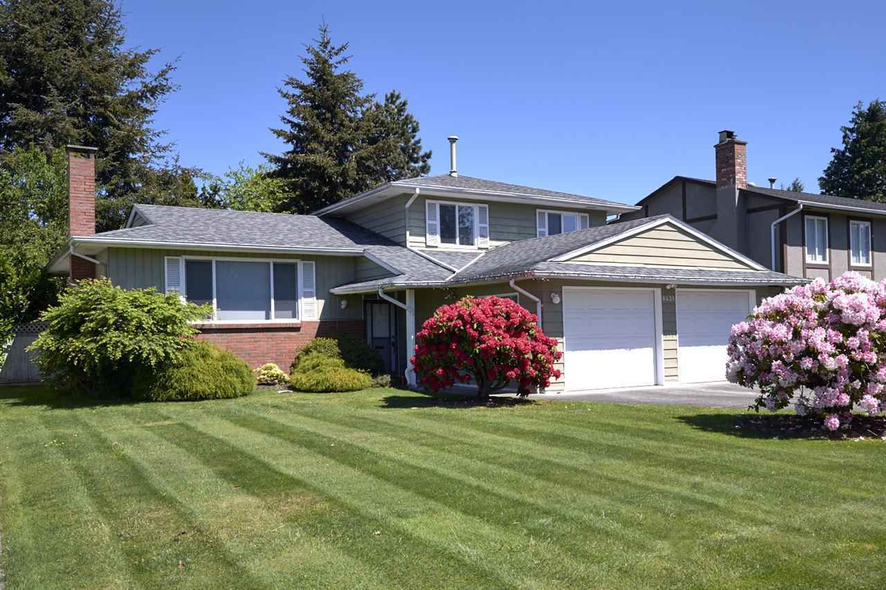 Main Photo: 8431 ROSEHILL Drive in Richmond: South Arm House for sale : MLS®# R2208056