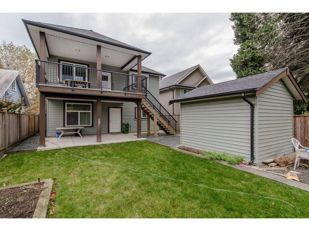Photo 19: Photos: 45319 CRESCENT Drive in Chilliwack: Chilliwack W Young-Well House for sale : MLS®# R2221140