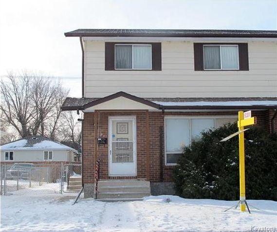 Main Photo:  in Winnipeg: North Kildonan Residential for sale (3F)  : MLS®# 1730626