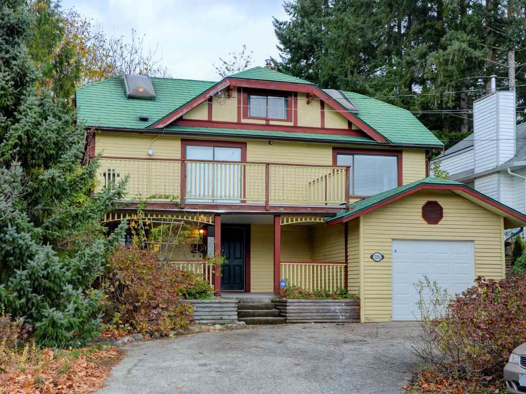 Main Photo: 32511 MCRAE Avenue in Mission: Mission BC House for sale : MLS®# R2231141