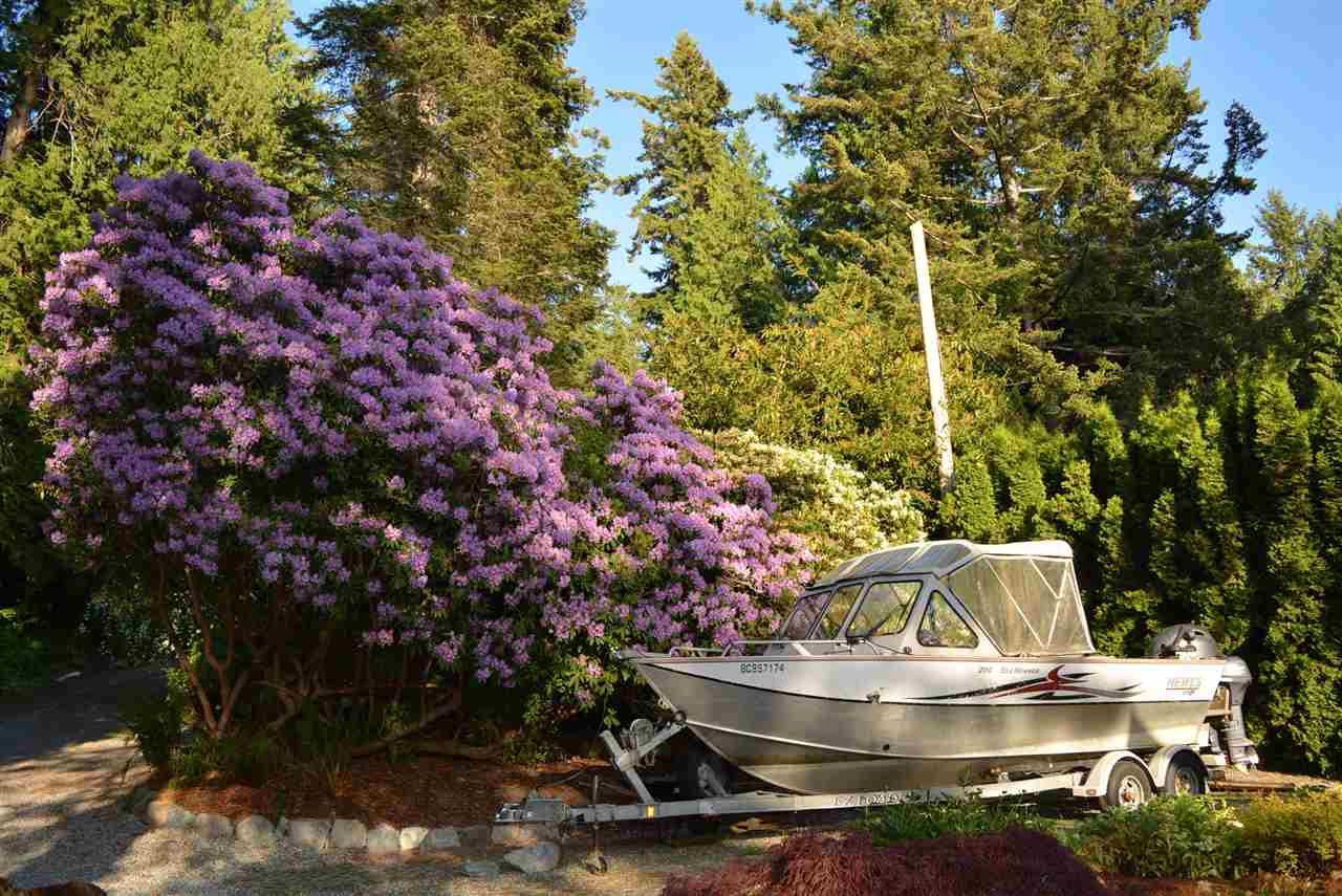 Photo 7: Photos: 8605 REDROOFFS Road in Halfmoon Bay: Halfmn Bay Secret Cv Redroofs House for sale (Sunshine Coast)  : MLS®# R2236253