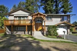 Main Photo: 20393 40A AVENUE in : Brookswood Langley House for sale (Langley)  : MLS®# R2010713