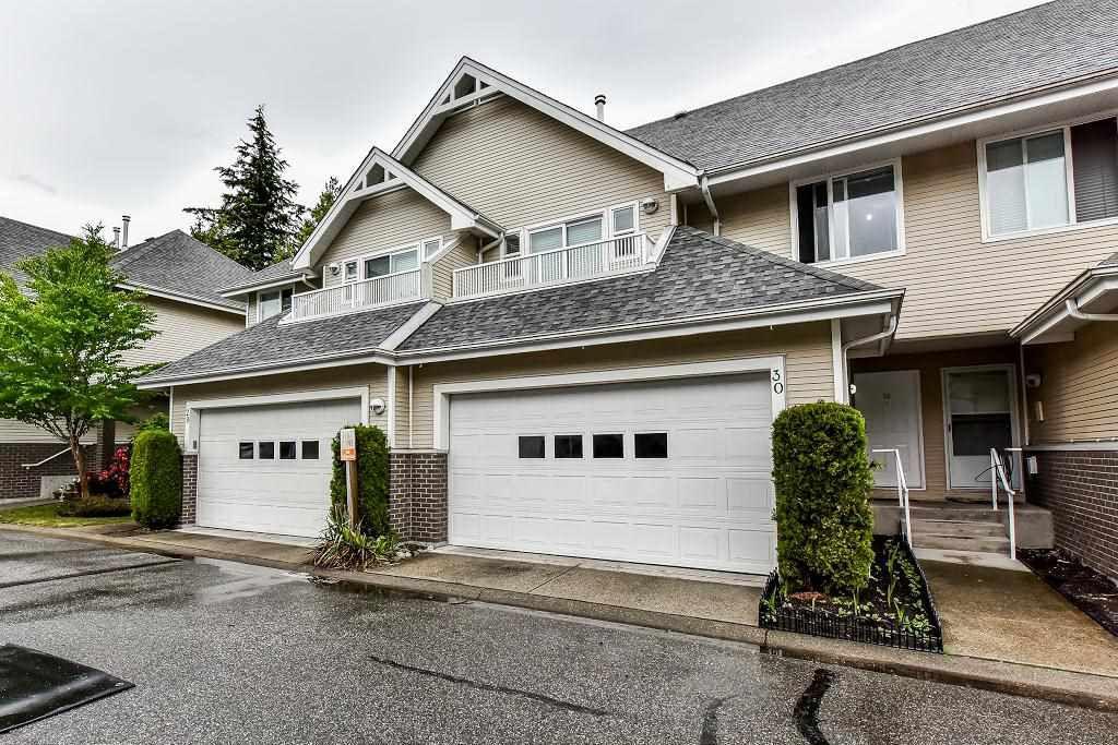 Main Photo: 30 13918 58 AVENUE in : Panorama Ridge Townhouse for sale : MLS®# R2175103