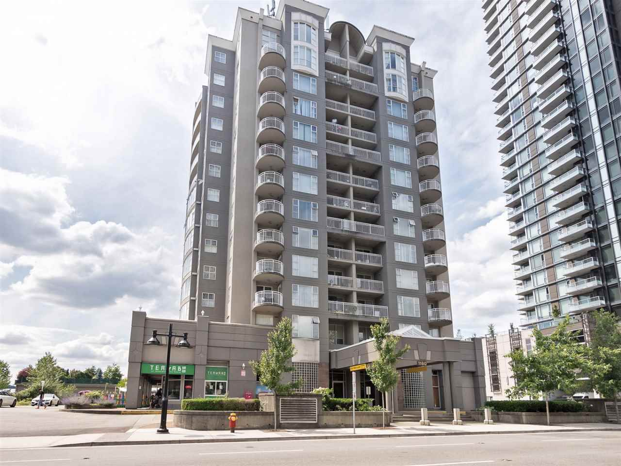 Main Photo: 306 1180 PINETREE Way in Coquitlam: North Coquitlam Condo for sale : MLS®# R2276350
