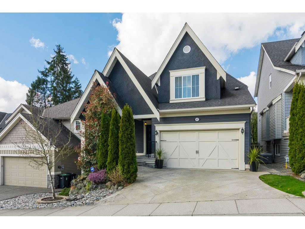 Main Photo: 6837 199A Street in Langley: Willoughby Heights House for sale : MLS®# R2278018