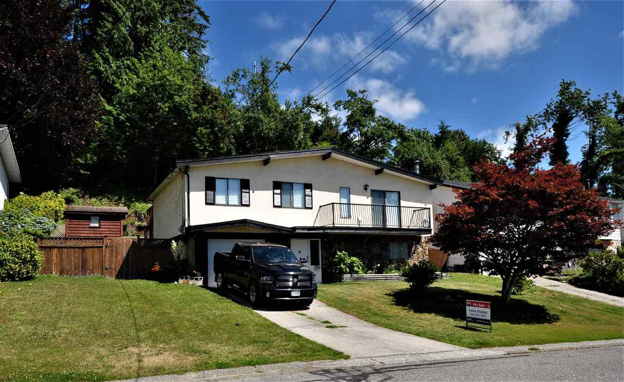 Main Photo: 33271 ROSE Avenue in Mission: Mission BC House for sale : MLS®# R2301133