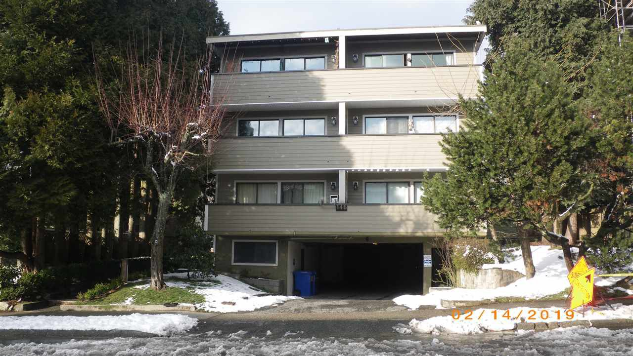 """Main Photo: 301 146 E 18TH Street in North Vancouver: Central Lonsdale Condo for sale in """"CEDARVIEW PLACE"""" : MLS®# R2340986"""