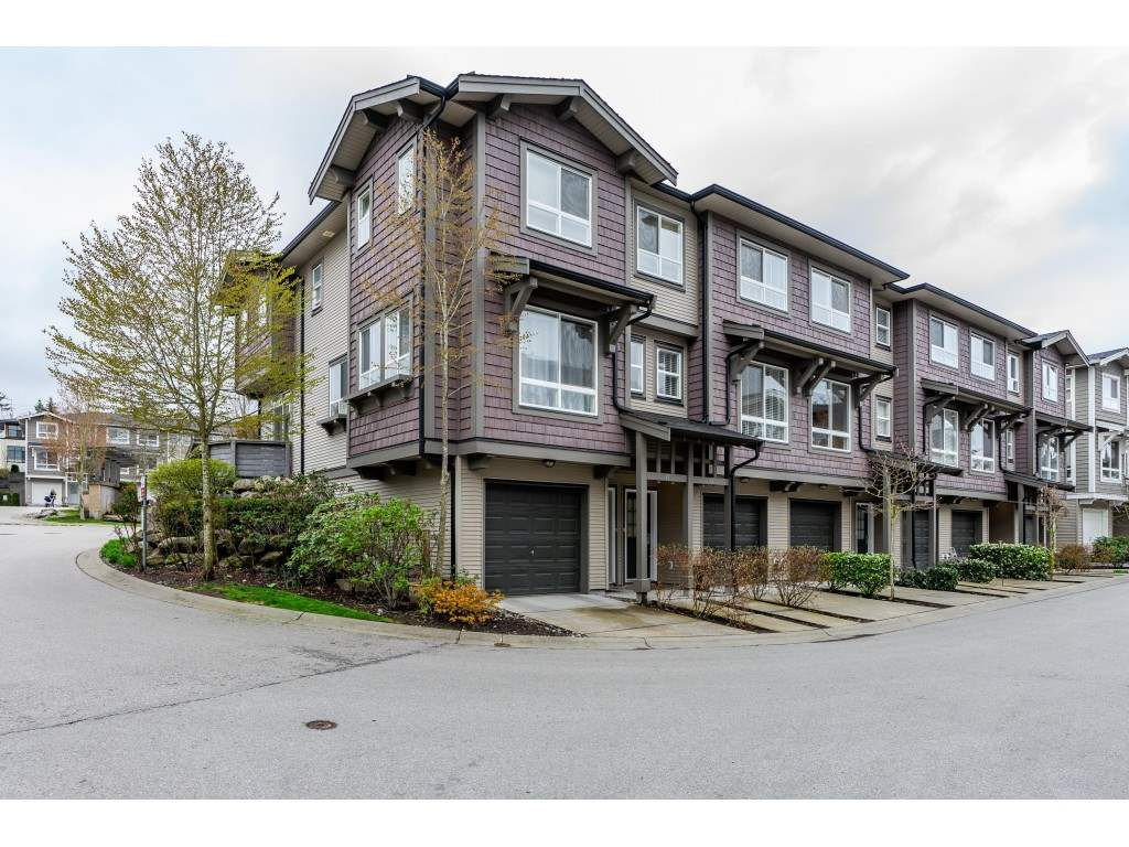 "Main Photo: 83 2729 158 Street in Surrey: Grandview Surrey Townhouse for sale in ""KALEDEN"" (South Surrey White Rock)  : MLS®# R2355291"