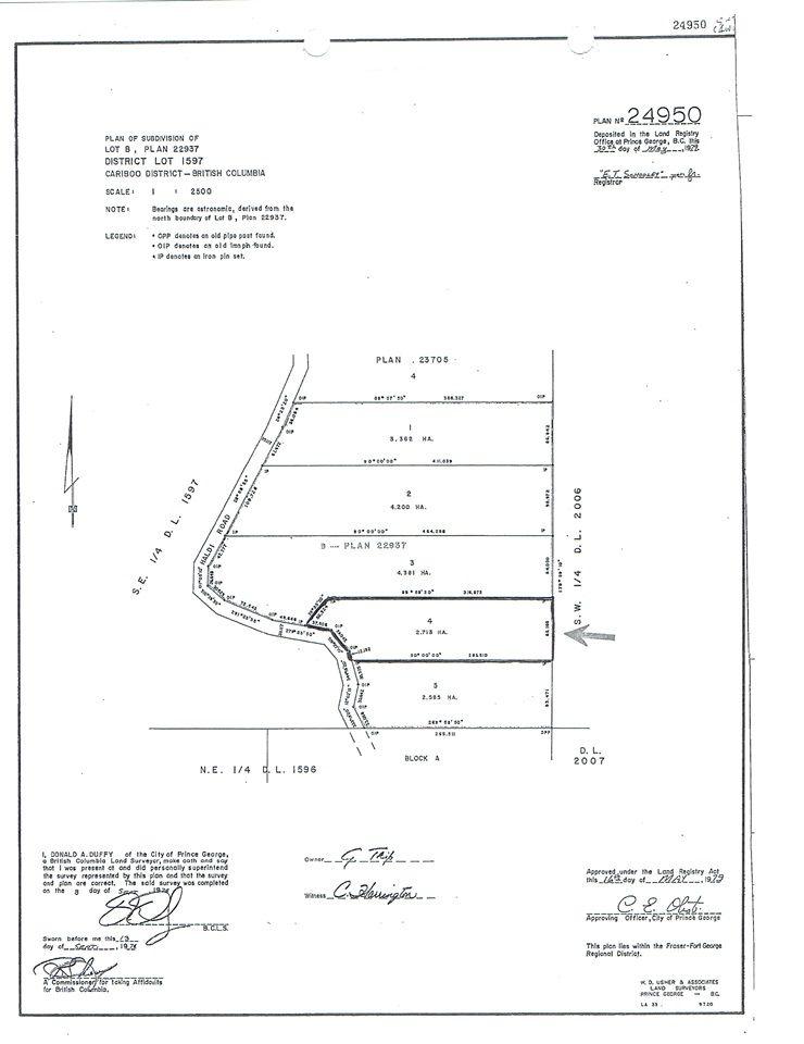 Main Photo: 10210 HALDI Road in Prince George: Haldi Home for sale (PG City South (Zone 74))  : MLS®# R2360398