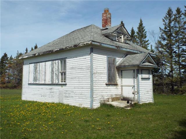 Main Photo: 65162 2N Road in Piney: R17 Residential for sale : MLS®# 1913325