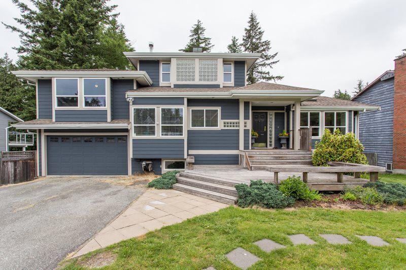 Main Photo: 16353 28 Avenue in Surrey: Grandview Surrey House for sale (South Surrey White Rock)  : MLS®# R2375201