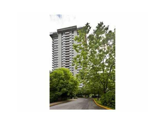 "Main Photo: 1604 3970 CARRIGAN Court in Burnaby: Government Road Condo for sale in ""DISCOVERY II"" (Burnaby North)  : MLS®# V919494"