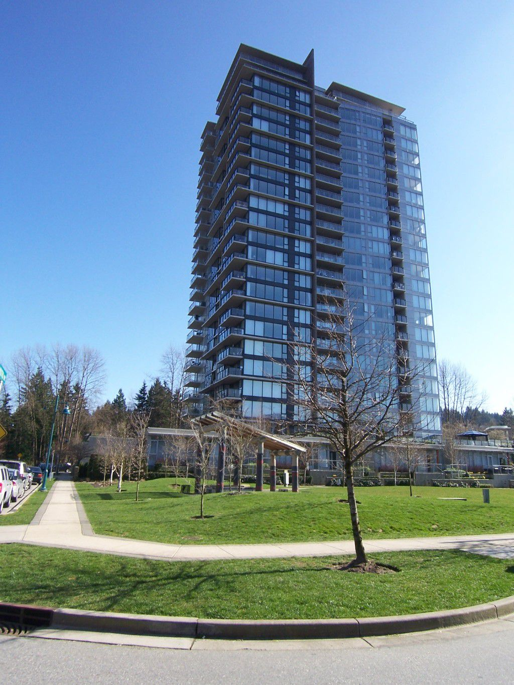 Main Photo: 907 651 Nootka Street in Port Moody: Condo for sale : MLS®# V986262