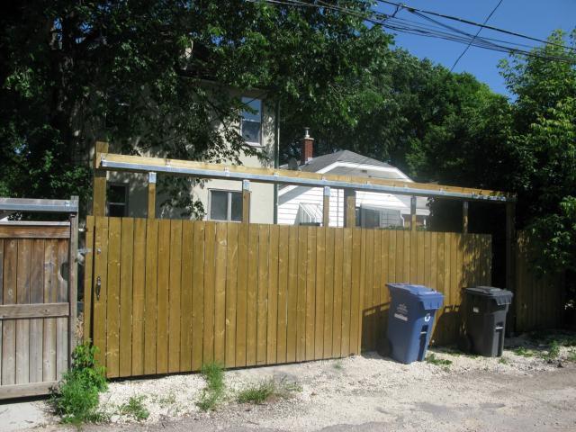 Photo 16: Photos: 886 Sherburn Street in WINNIPEG: West End / Wolseley Single Family Detached for sale (West Winnipeg)  : MLS®# 1315241