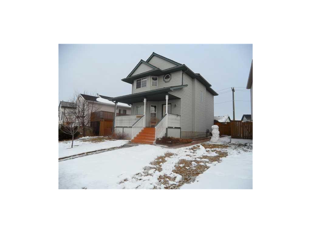 Main Photo: 14544 Mt Mckenzie Drive SE in Calgary: McKenzie Lake House for sale : MLS®# C3499972