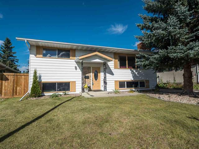 Main Photo: 10812 42A AV NW NW in Edmonton: Zone 16 House for sale : MLS®# E4083080