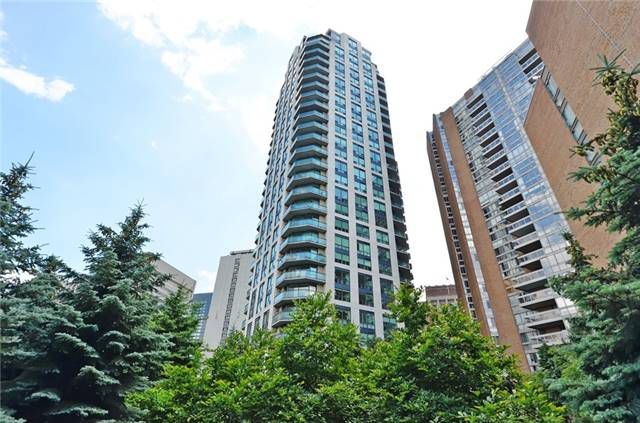 Main Photo: 3108 300 E Bloor Street in Toronto: Rosedale-Moore Park Condo for sale (Toronto C09)  : MLS®# C4050887