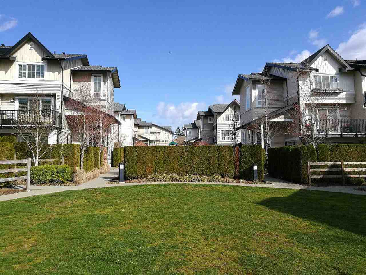 """Main Photo: 58 2450 161A Street in Surrey: Grandview Surrey Townhouse for sale in """"Glenmore"""" (South Surrey White Rock)  : MLS®# R2254879"""