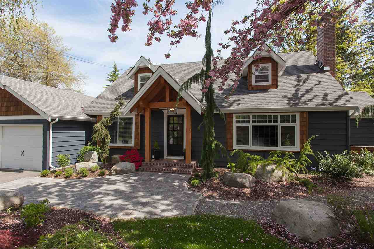 """Main Photo: 4812 241 Street in Langley: Salmon River House for sale in """"Salmon River"""" : MLS®# R2271907"""