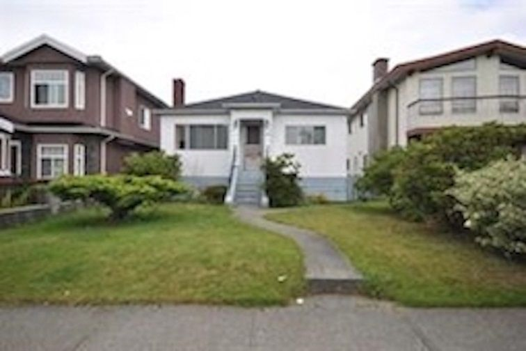 Main Photo: 349 E 56TH Avenue in Vancouver: South Vancouver House for sale (Vancouver East)  : MLS®# R2285993