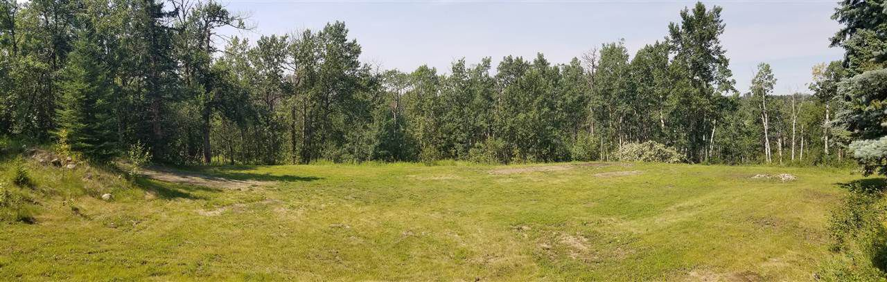 Main Photo: 5664 Windermere Boulevard in Edmonton: Zone 56 Vacant Lot for sale : MLS®# E4124329