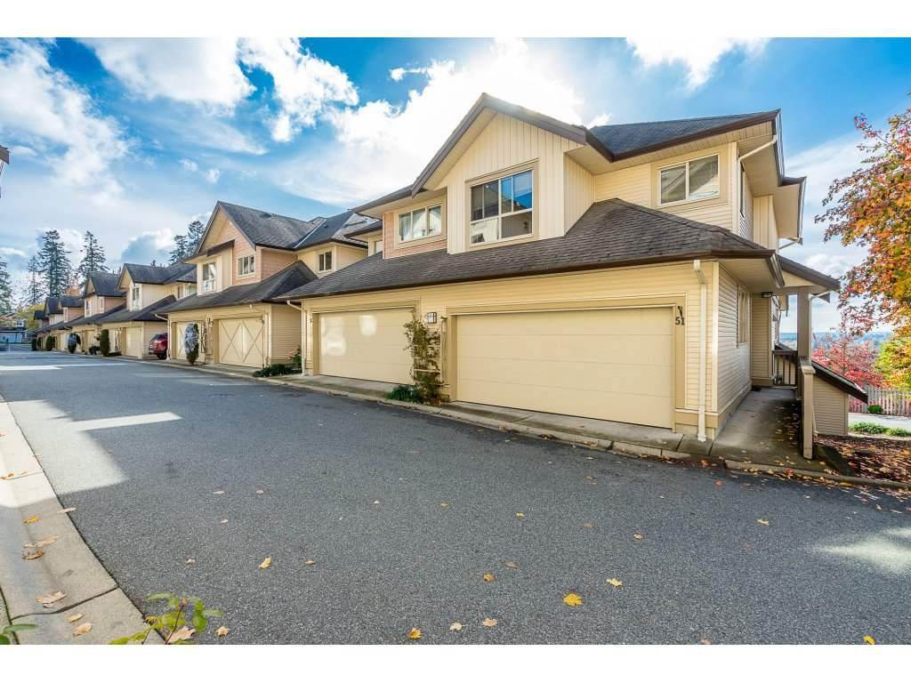 "Main Photo: 53 20350 68 Avenue in Langley: Willoughby Heights Townhouse for sale in ""Sunridge"" : MLS®# R2317877"