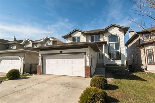 Main Photo: 8524 6 Avenue in Edmonton: Zone 53 House for sale : MLS®# E4134981