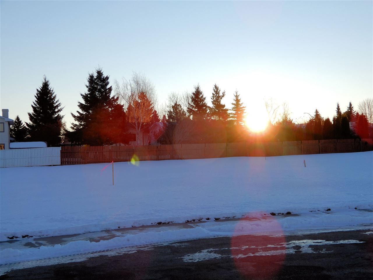 Main Photo: 10923 106 Avenue: Westlock Vacant Lot for sale : MLS®# E4139321