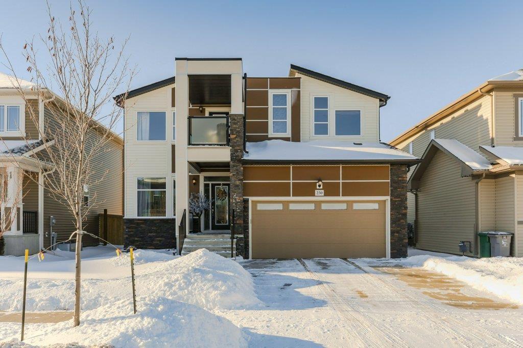 Main Photo: 230 REICHERT Drive: Beaumont House for sale : MLS®# E4139696