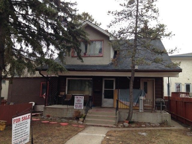 Main Photo: 11942 81 Street NW in Edmonton: Zone 05 Vacant Lot for sale : MLS®# E4140745