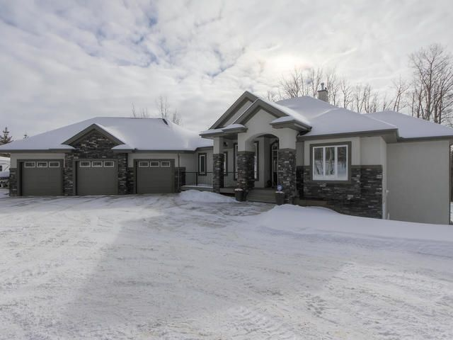 Main Photo: 6 27503 TWP RD 540: Rural Parkland County House for sale : MLS®# E4145476
