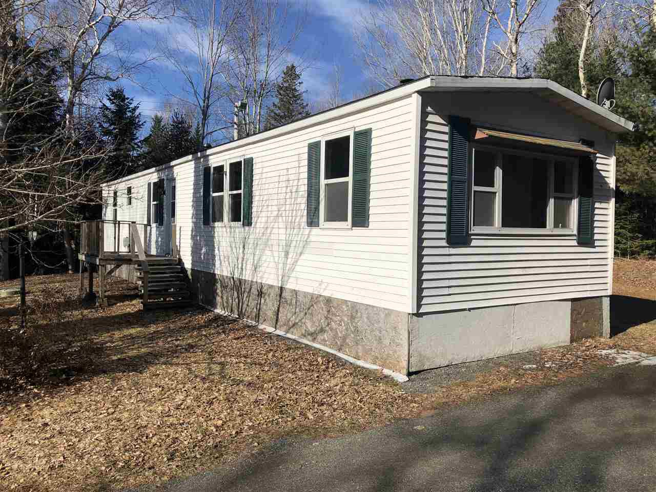Main Photo: 1575 Highway 376 in Durham: 108-Rural Pictou County Residential for sale (Northern Region)  : MLS®# 201904622