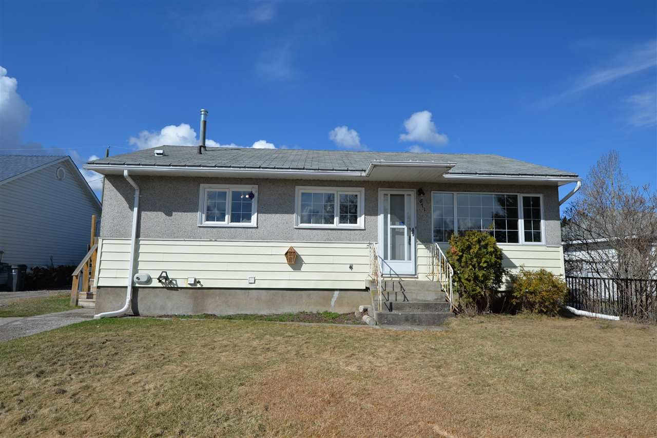 "Main Photo: 671 IRWIN Street in Prince George: Central House for sale in ""CENTRAL"" (PG City Central (Zone 72))  : MLS®# R2358578"