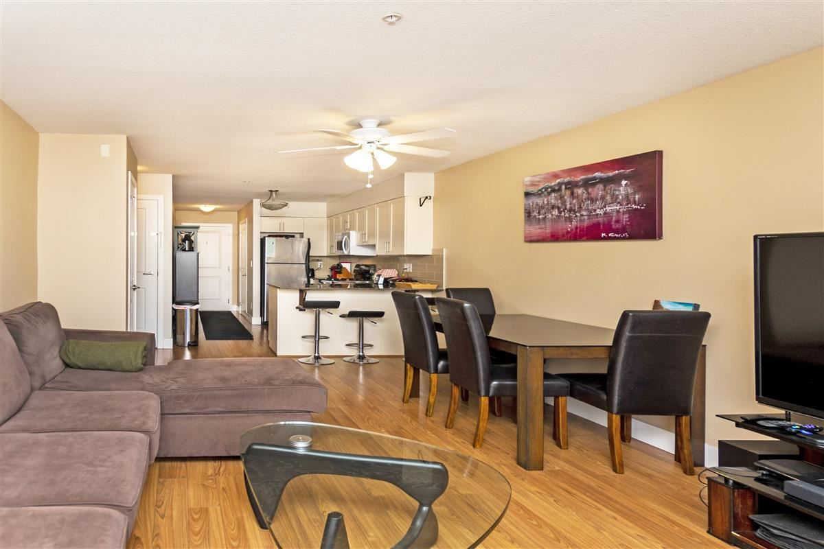 Main Photo: 319 3423 E HASTINGS Street in Vancouver: Hastings Sunrise Townhouse for sale (Vancouver East)  : MLS®# R2369363