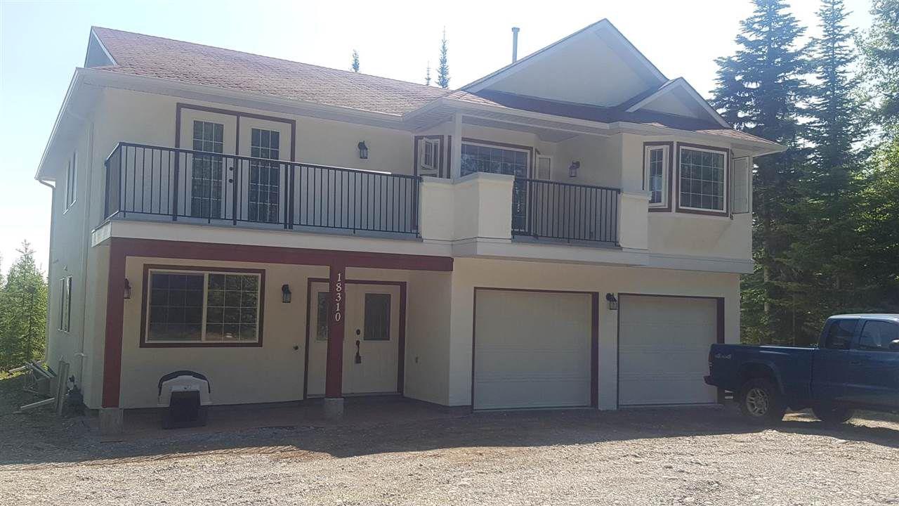 Main Photo: 18310 GLEN Road: Blackwater House for sale (PG Rural West (Zone 77))  : MLS®# R2375273