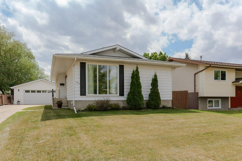 Main Photo: 6403 15 Avenue in Edmonton: Zone 29 House for sale : MLS®# E4160350
