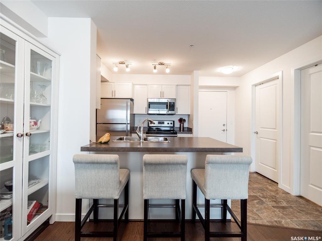 Main Photo: 1206 5500 Mitchinson Way in Regina: Harbour Landing Residential for sale : MLS®# SK775862